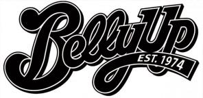 Belly Up Logo